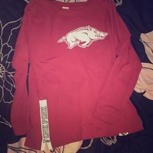 Razorback VS Sweater